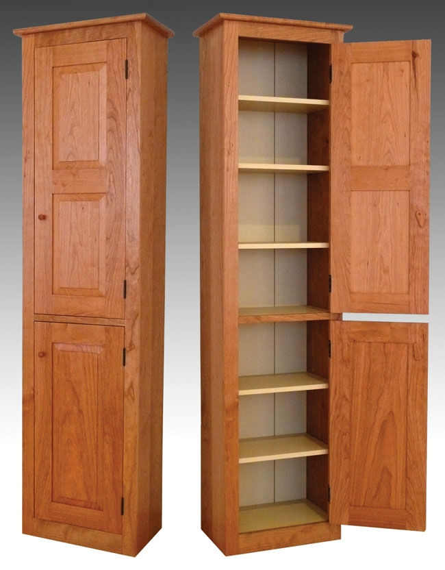 Shaker Furniture To Fit